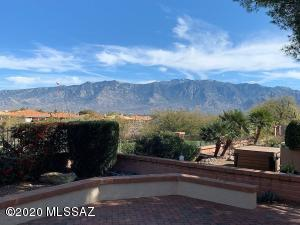 14630 N Chalk Creek Drive, Oro Valley, AZ 85755