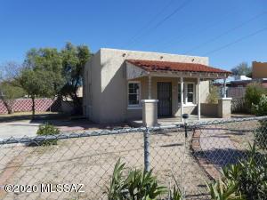 2520 N Park Avenue, Tucson, AZ 85719