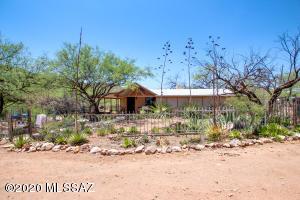 35000 S Old Ruggles Road, Arivaca, AZ 85601