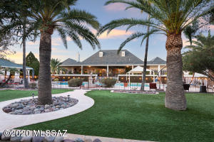 Iconic Tanque Verde Valley estate with 7.3 acres of pristine land walled and gated for ultimate privacy