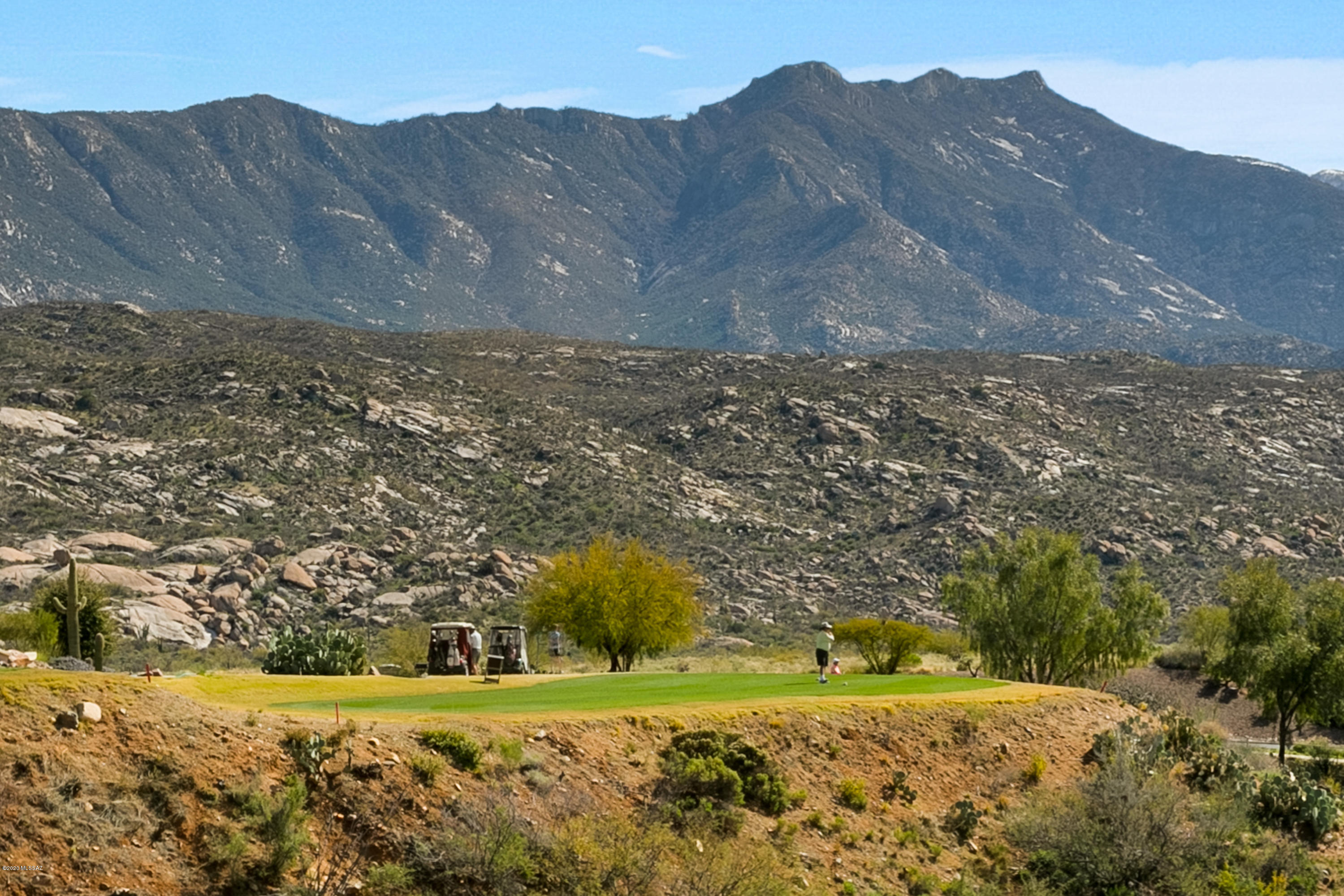 Photo of 36586 S Cactus Lane, Saddlebrooke, AZ 85739