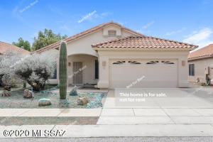 7750 E Castle Valley Way, Tucson, AZ 85750
