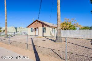 220 W Veterans Boulevard, Tucson, AZ 85713