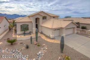 62407 E Amberwood Drive, Tucson, AZ 85739