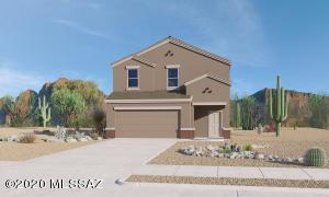 3331 N Dales Crossing Drive, Tucson, AZ 85745