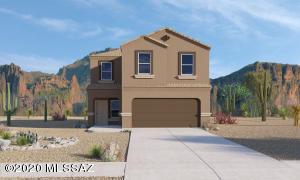 3325 N Dales Crossing Drive, Tucson, AZ 85745