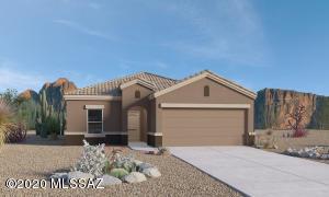 3326 N Dales Crossing Drive, Tucson, AZ 85745