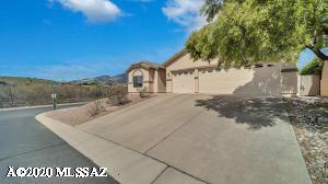 7741 E Beautiful Place, Tucson, AZ 85750