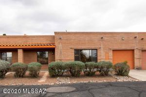 7 W Roma Drive, Tucson, AZ 85737