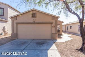 3622 E Drexel Manor Stravenue, Tucson, AZ 85706