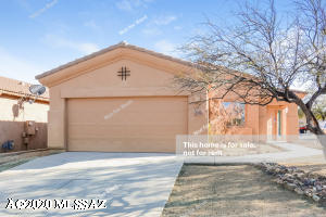 306 E Calle Cerita, Green Valley, AZ 85614