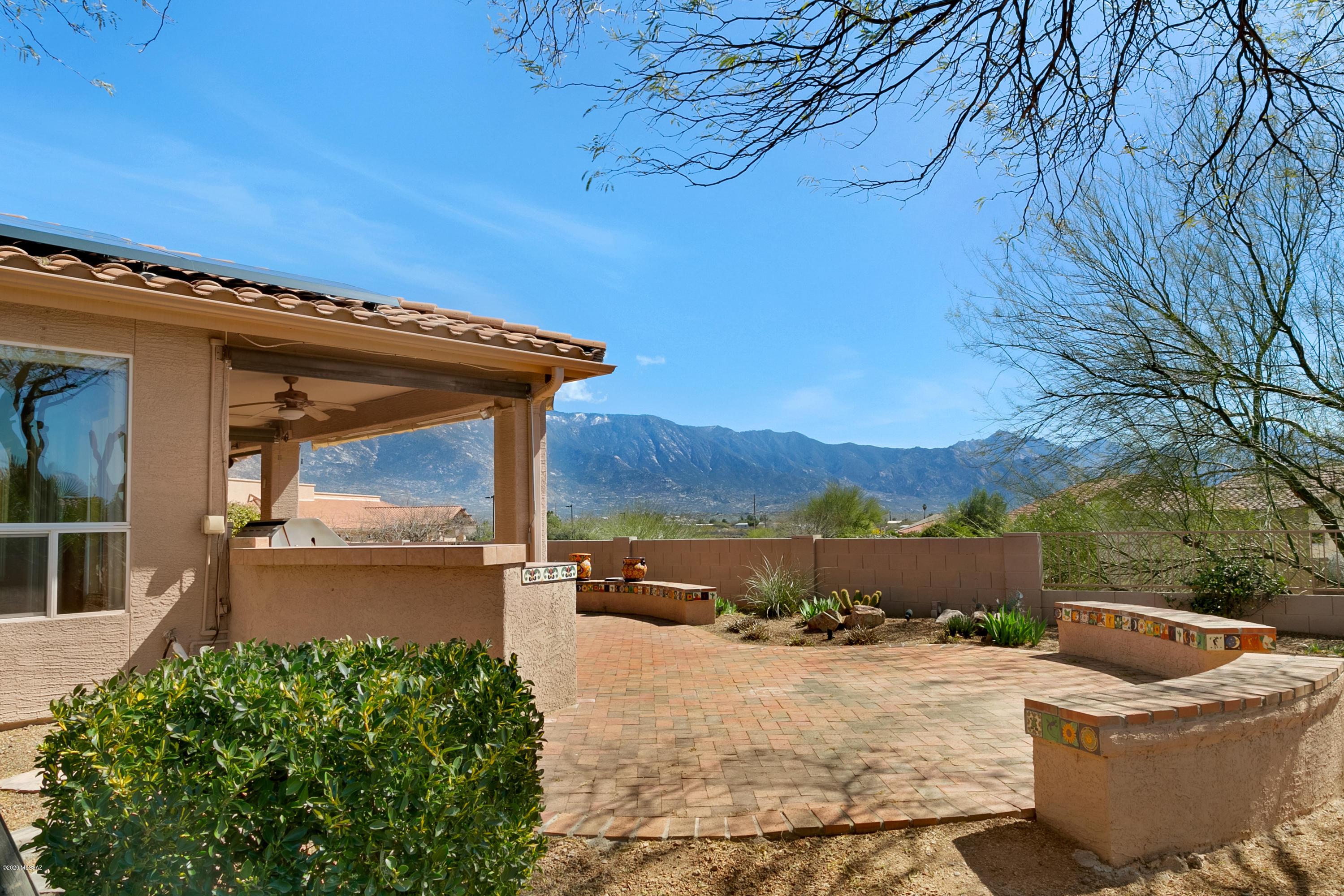Photo of 62063 E Desert View Place, Tucson, AZ 85739