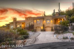 3879 N River Gate Place, Tucson, AZ 85750