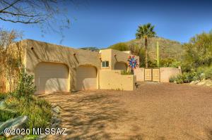 6321 N Canon Del Pajaro, Tucson, AZ 85750