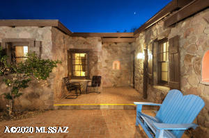 80 Kenyon Ranch Road, Tubac, AZ 85646