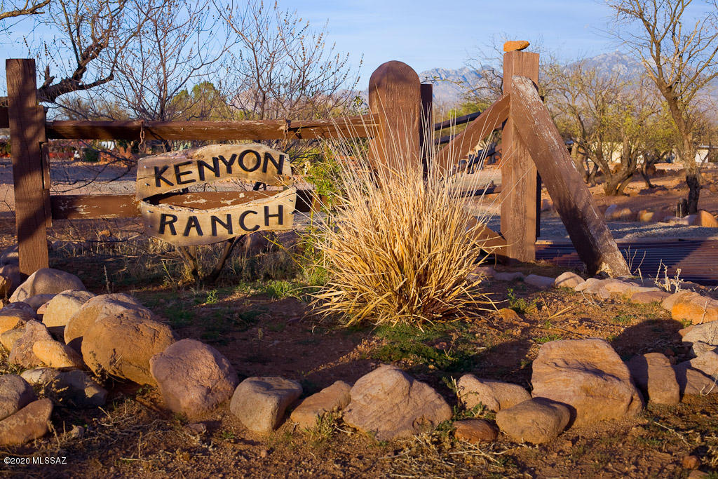 Photo of 80 Kenyon Ranch Road, Tubac, AZ 85646