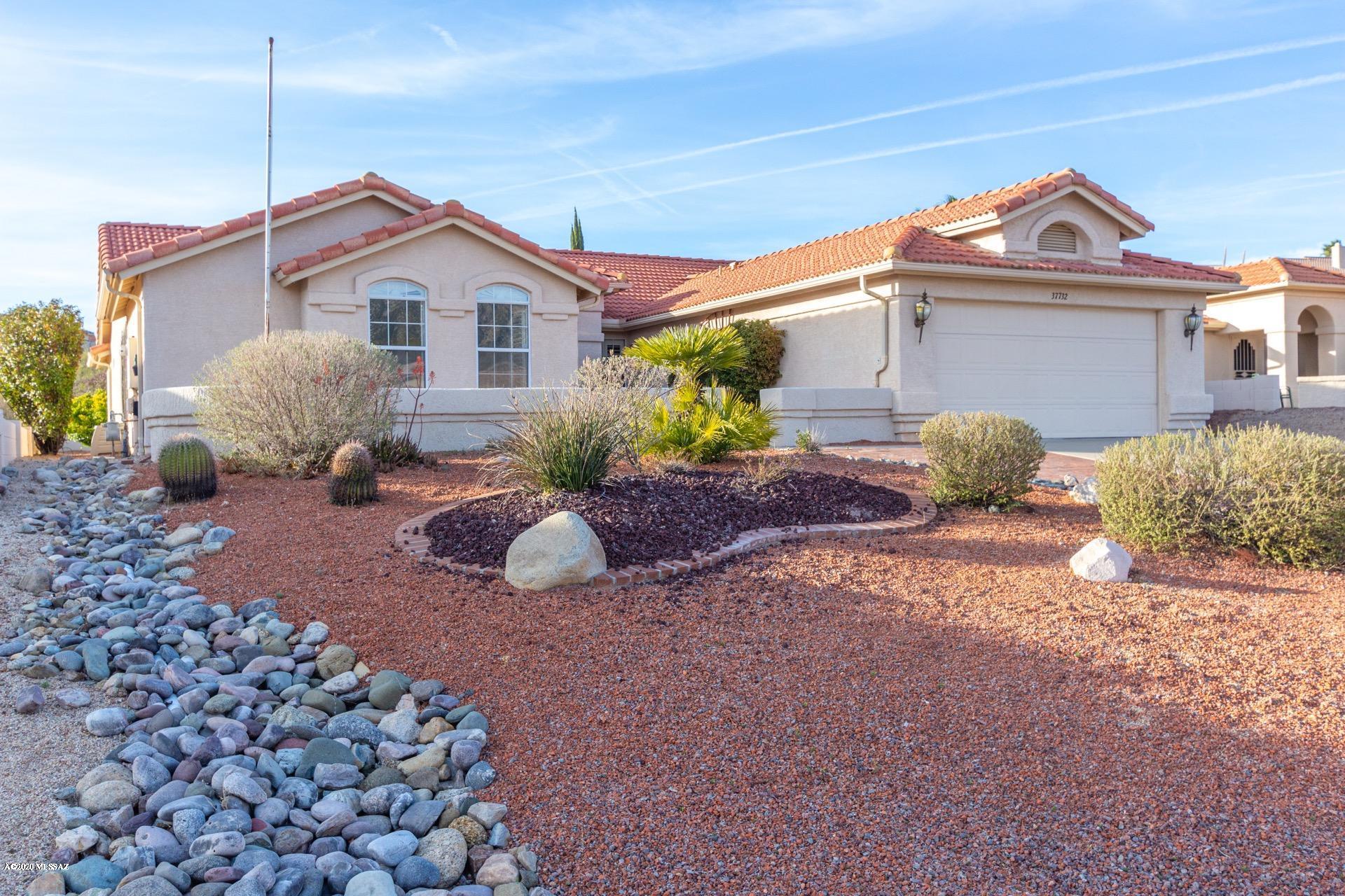 Photo of 37732 S Mashie Drive, Saddlebrooke, AZ 85739