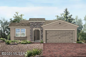 7704 W Laurel Lane, Marana, AZ 85658