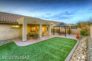 7952 N Lime Star Drive, Tucson, AZ 85743