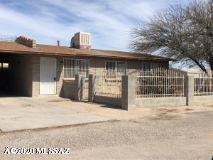2832 W Shy Lane, Tucson, AZ 85746