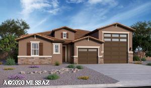 12160 N Candywine Drive, Marana, AZ 85653