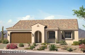 7021 W Cliff Spring Trail, Marana, AZ 85658