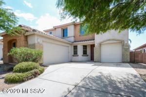 1217 W Faldo Drive, Oro Valley, AZ 85755