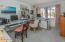 3rd bdrm /office w/ separate entrance