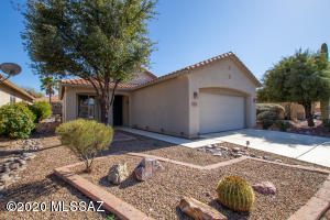 9760 N Sandy Mesa Place, Tucson, AZ 85743