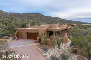 4660 N Tohono Trail, Tucson, AZ 85749