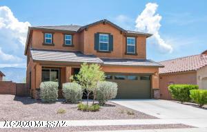 13572 N Vistoso Reserve Place, Oro Valley, AZ 85755