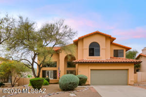 5555 N Indian Trail, Tucson, AZ 85750