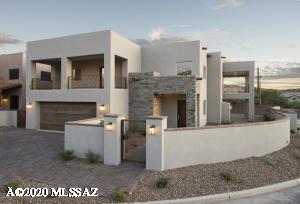 7730 Sabino Enclave Place, Tucson, AZ 85750