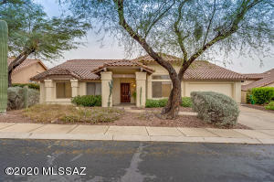10325 N Calle Del Carnero, Oro Valley, AZ 85737
