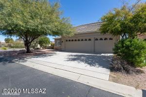 37525 S Canyon Side Drive, Saddlebrooke, AZ 85739