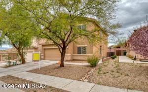 13218 E Mineta Ridge Drive, Vail, AZ 85641