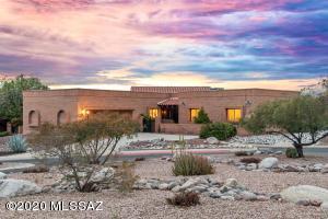 4251 N Camino Ferreo, Tucson, AZ 85750