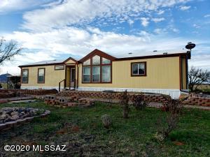 2930 N Nino Place, Cochise, AZ 85606