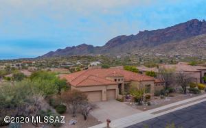 4391 E Pinnacle Ridge Place, Tucson, AZ 85718