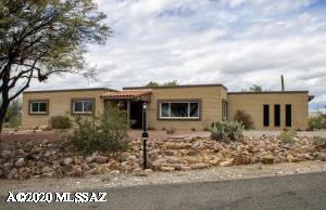 5345 N Northridge Drive, Tucson, AZ 85718