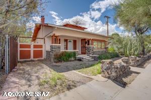 424 E 16Th Street, Tucson, AZ 85701