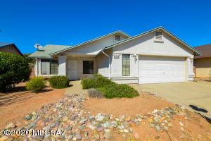 2810 W Redmond Drive, Tucson, AZ 85742