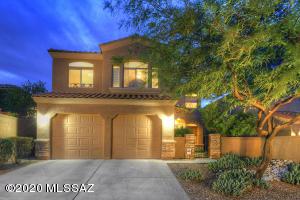 3422 E Via Paloma Colipava, Tucson, AZ 85718