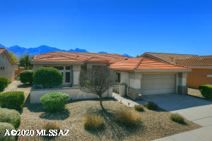 13778 N Buster Spring Way, Oro Valley, AZ 85755