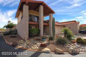 4618 E Camino De Oro, Tucson, AZ 85718
