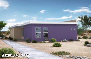 410 S Contempo Drive, Tucson, AZ 85710
