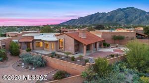 5540 N Vía Velazquez, Tucson, AZ 85750