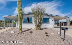 76 W Aliso Drive, Green Valley, AZ 85614