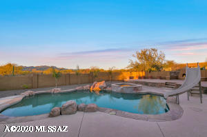 12686 N Coyote Crossing Trail, Tucson, AZ 85755