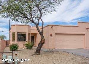 8151 N Peppersauce Drive, Oro Valley, AZ 85704